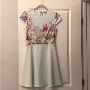 Dresses - Ted Baker Dress